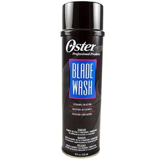 Oster Blade Wash Cleaning Solution 18 oz