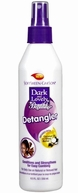 Dark and Lovely Beautiful Beginnings Detangler 8.5 oz