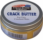 Palmer's Cocoa Butter Formula with Vitamin E Crack Butter Lotion