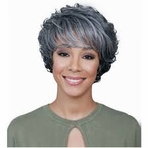 BOBBI BOSS PREMIUM SYNTHETIC GALE WIG M738