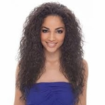 JANET PREMIUM SYNTHETIC FIBER SUPER CAPRI WIG