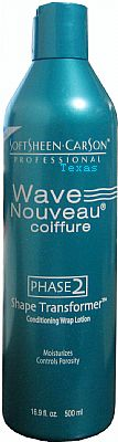 PHASE 2 SHAPE TRANSFORMER CONDITIONING WRAP LOTION 16.9 OZ
