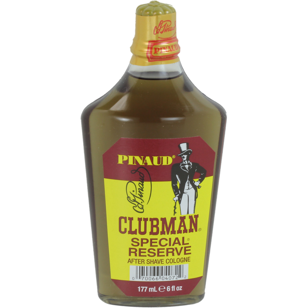 Pinaud Clubman Special Reserve After Shave 6 oz