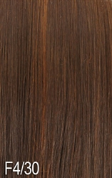 SENSATIONNEL INSTANT WEAVE HZ 9001 Half Wig