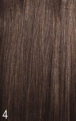 Sensationnel Instant Weave Synthetic Half wig HZ 7055