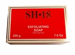 SH18  Exfoliating Soap 7oz
