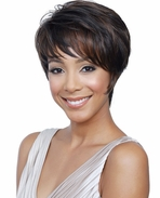 BOBBI BOSS PREMIUM SYNTHETIC KORAH WIG M828