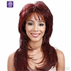 BOBBI BOSS PREMIUM SYNTHETIC MERCEDES WIG M832