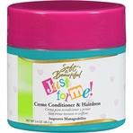 Soft and Beautiful Just for Me Creme Conditioner and Hairdress 3.4 oz