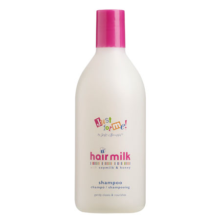 Soft and Beautiful Just for Me Hair Milk Shampoo, 13.5 fl oz