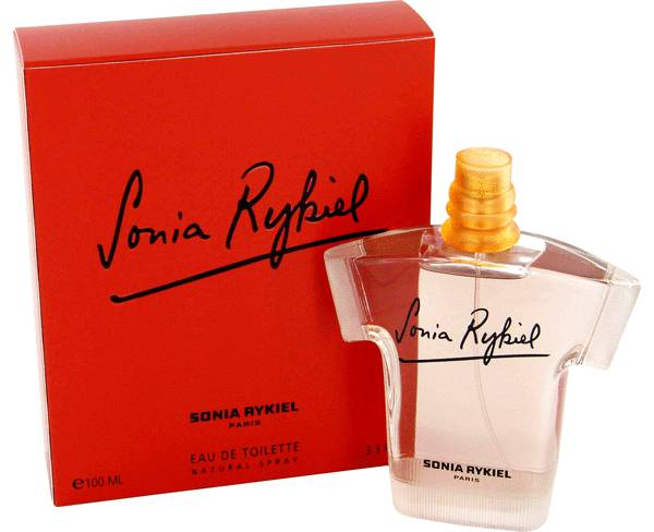 Sonia Rykiel Perfume For Women 3.3floz