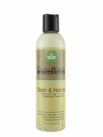 TALIAH WAAJID Clean And Natural Herbal Hair Wash 8 OZ