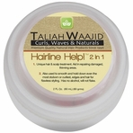Taliah Waajid Curls, Waves and Naturals Hairline Help 2 in 1 Hair Care, 2 oz