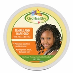 Sofnfree N Pretty GroHealthy Temple Nape Gro With Almond Butter 4oz