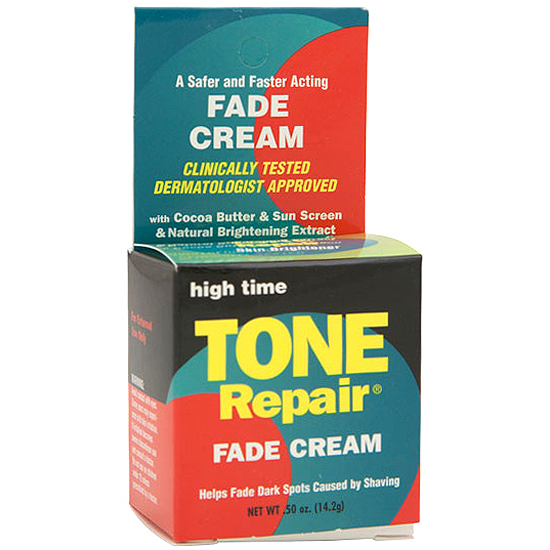 High Time TONE REPAIR Fade Cream- 0.5oz