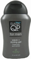WAVE AND STYLING GEL 8 OZ