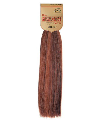 Zury New MICRO YAKY Braid