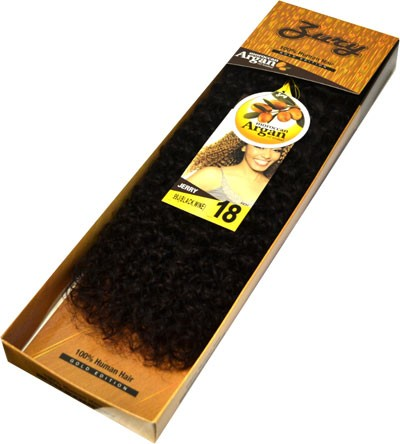 Zury Sis 100% Human Hair Weave Gold Edition JERRY
