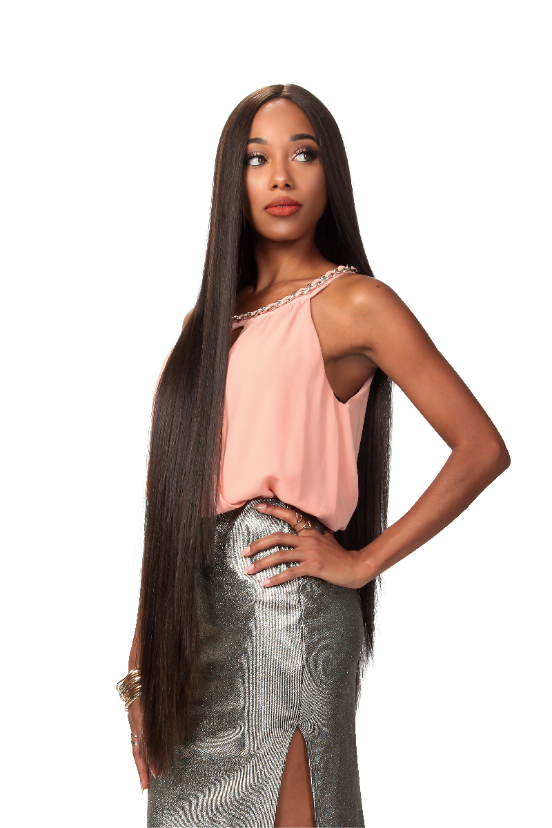 Zury Sis Beyond Your Imagination Lace Front Wig BYD-LACE H ALANI