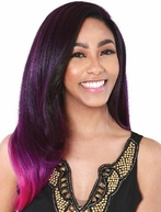Zury Sis Reversible Dual Color Wig CF H RV BORA