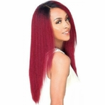 Zury Sis Sister Lace Front Wig CHIA