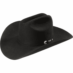 6X Bar None By Stetson Hat