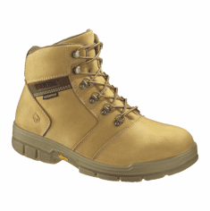 "Barkley -Barkley - Wolverine DuraShocks® WP Insulated 6"" ST EH Boot"