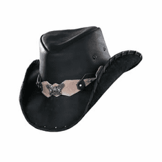 -Born To Be Bad  By Villano Hat