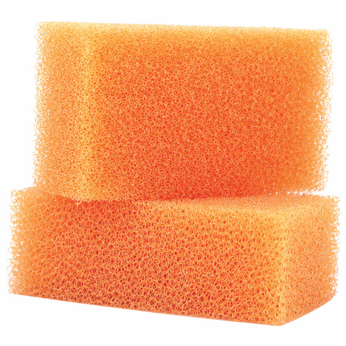 Felt Cowboy Hat Cleaning Sponge