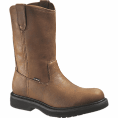 Ingham Wolverine DuraShocks® Outside Heel Wellington