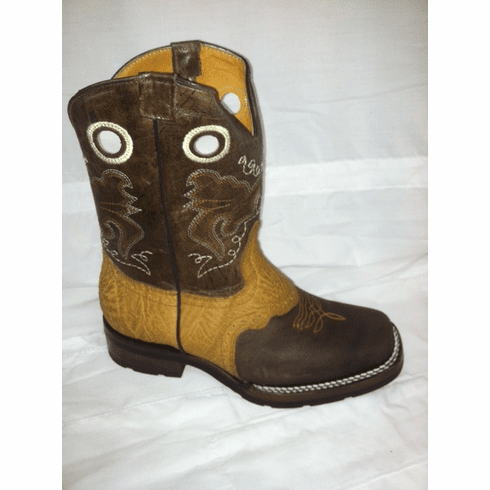 Kids Rodeo Boots