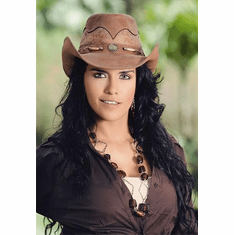Leather Hats By Bullhide