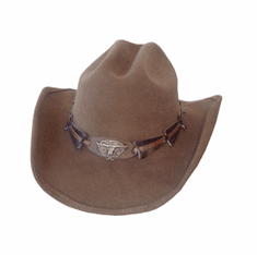 LONGHORN by Dallas Hat