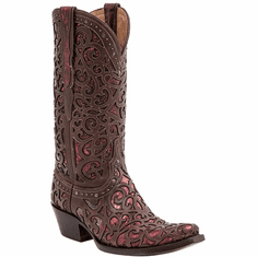 LUCCHESE 1883 48M40 Free Shipping