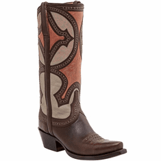 LUCCHESE 1883 48M60 Free Shipping