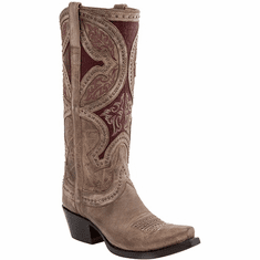 LUCCHESE 1883 48M61 Free Shipping