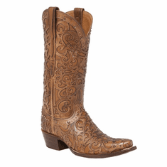 LUCCHESE 1883 49M59 Free Shipping