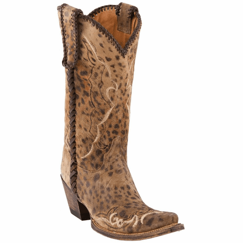 LUCCHESE 1883 50M40 Free Shipping