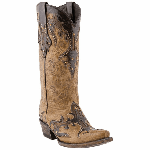 -LUCCHESE 1883  M5725 Free Shipping
