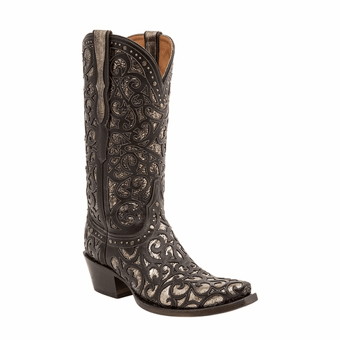 Lucchese Since 1883 48M41 Free Shipping