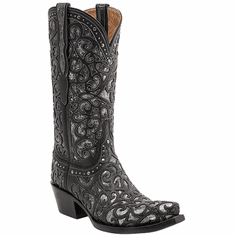 -Lucchese Since 1883 48M42 Free Shipping