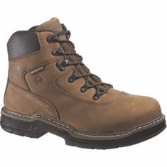 "Marauder – Wolverine MultiShox® Contour Welt™ Waterproof 6"" Lace Up"