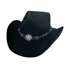 MARSHAL by Dallas Hat