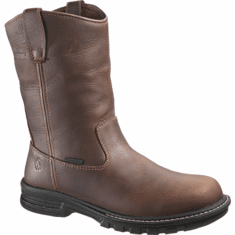 Meteor Wolverine Fusion® 180 Waterproof Wellington