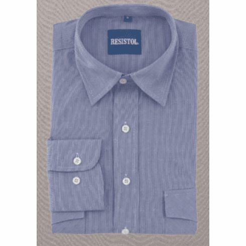 Moreland Double Pocket Button