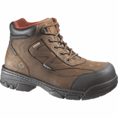 Raven - Wolverine® Peak® AG Non-Metallic Oblique-Toe WP Hiker