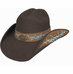 Rodeo Attitude by Bullhide