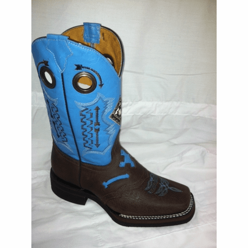 Rodeo Youth Boot