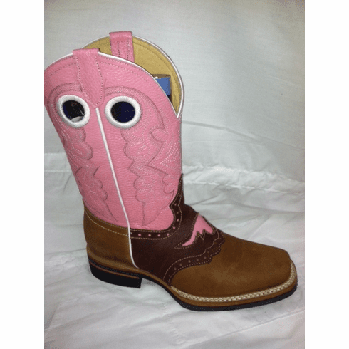 Rodeo Youth Boots