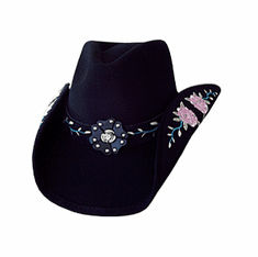 ROSE by Dallas Hats